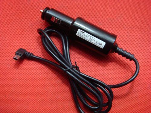 Mitac Car Charger power cable cord 4 Garmin Nuvi Magellan TomTom Mio//Navman GPS