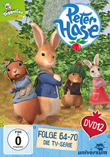 VARIOUS-PETER HASE DVD 12 - (GERMAN IMPORT) (US IMPORT) DVD NEW