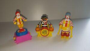 Vintage-3-McDONALDS-TOYS-1993-1994-B1