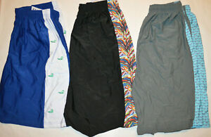 Lot-Of-3-Men-039-s-034-Krass-amp-Co-034-Athletic-Shorts-Size-Large