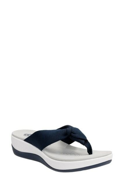Clarks Cloudsteppers Womens Arla Glison