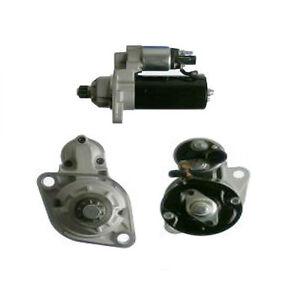 Fits JAGUAR XK8 4.0 Starter Motor 1996-2002 11536UK