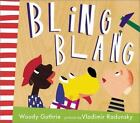 Radunsky/Guthrie: Bling Blang by Woody Guthrie (2000, Hardcover)