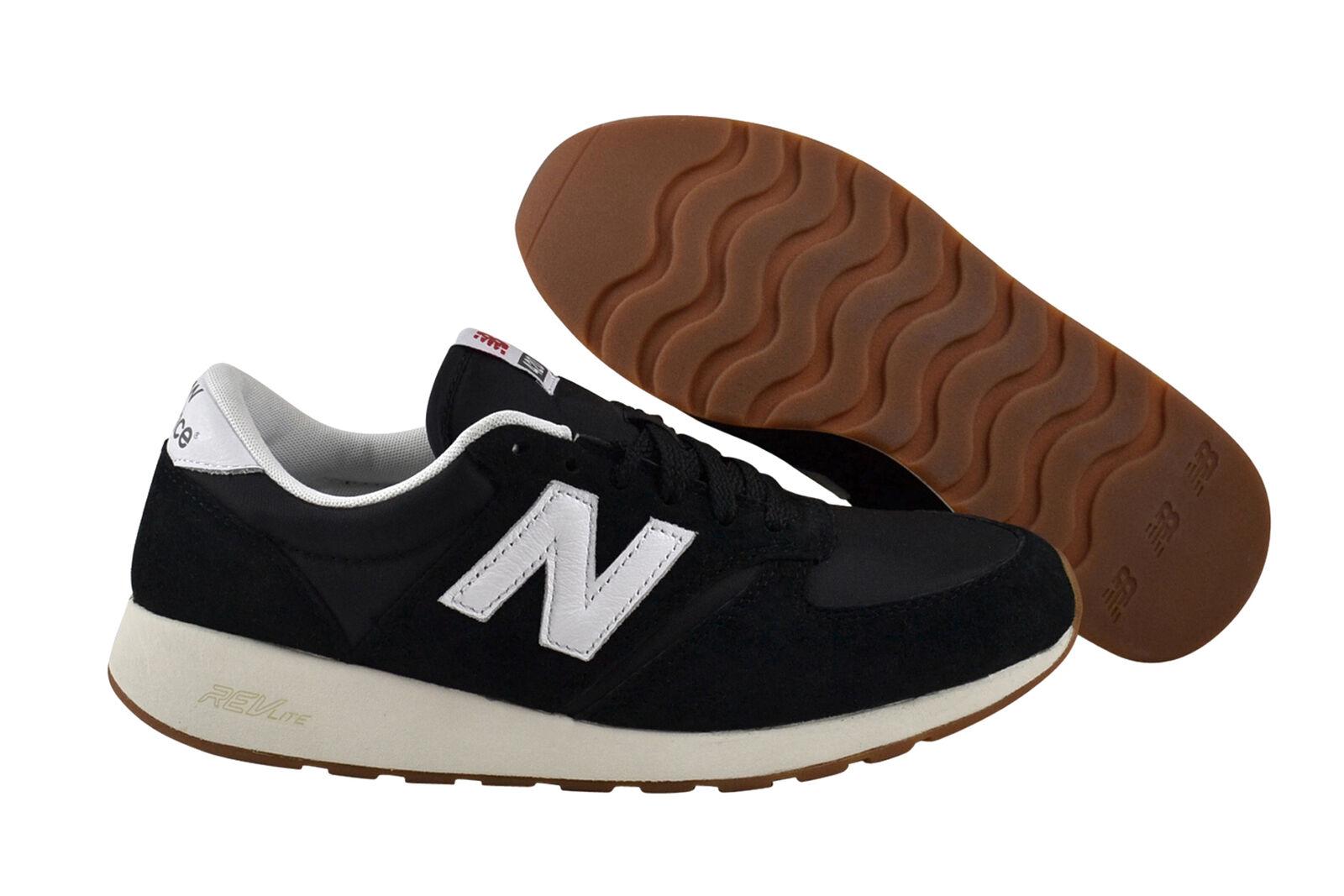 New Balance MRL420 SD black white Schuhe Sneaker schwarz weiß