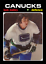 RETRO-1970s-NHL-WHA-High-Grade-Custom-Made-Hockey-Cards-U-PICK-Series-2-THICK thumbnail 119