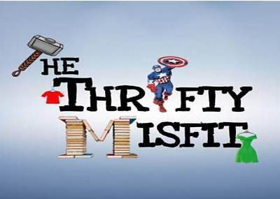 The Thrifty Misfit