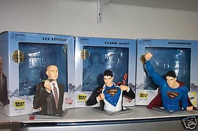 Lex luther superman rckkehr statue abbildung bste dc direkte