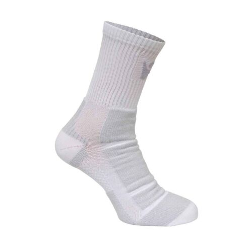 5 PAIRS OF SOCKS VOLLEYBALL BASKETBALL CONTROL MACRON Size from 35 to 50