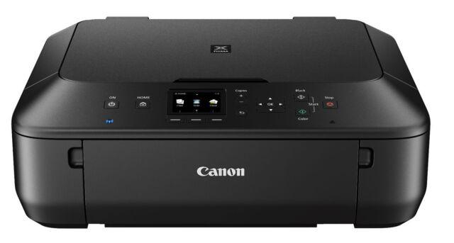 Canon PIXMA MG5650 Multifunktionsgerät +10 Patr. noName >PayPal > Sofortversand!