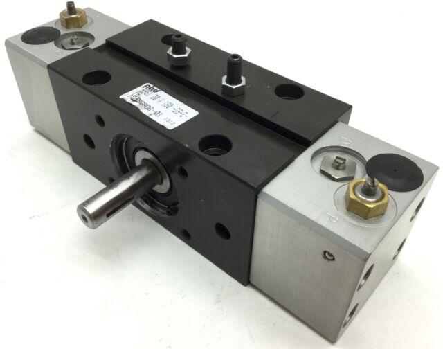 PHD RAS150x180-E-NB-Q10 Rotary Actuator