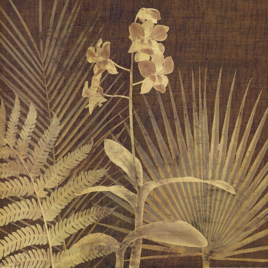 3D Mega Suffruticosa Plants 118 Wall Paper Wall Print Decal Wall AJ Wall Paper