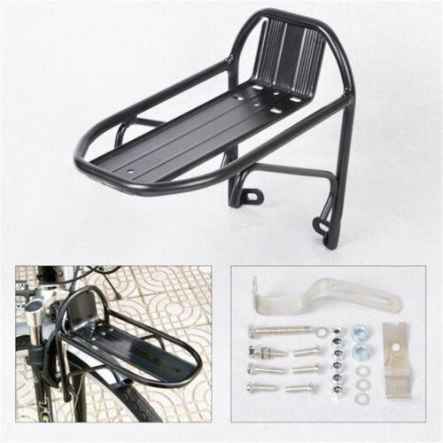 Aluminum/&Mountain Bike Bicycle Rear Seat Rack Luggage Shelf Rack Carrier Cycling