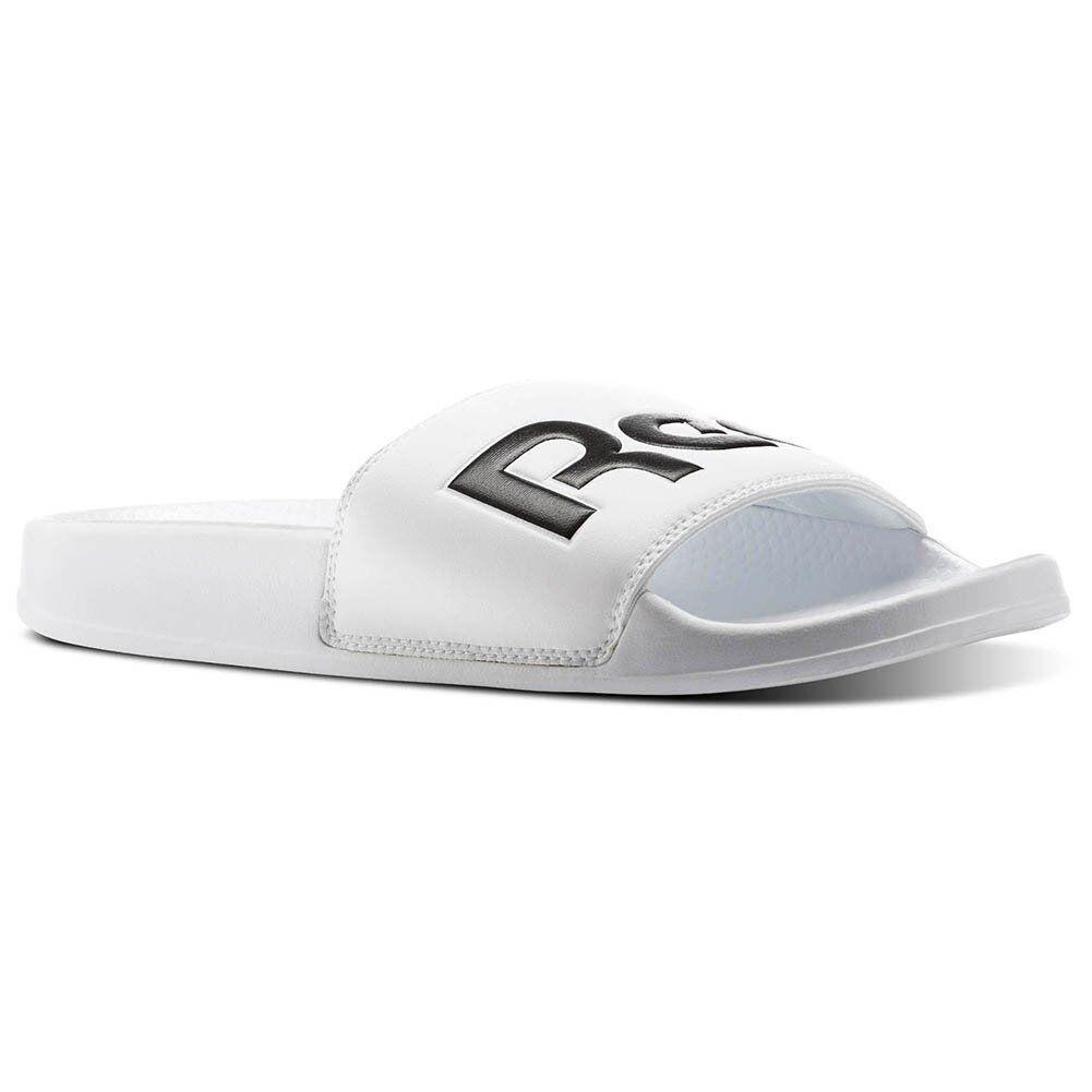 CN0736 blanco/negro Chanclas Reebok – Classic Slide blanco/negro CN0736 2018 Hombre Goma Reebok 65d09c