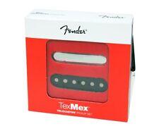 Genuine Fender Tex-Mex Telecaster/Tele Guitar Pickups Set - 099-2263-000