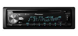PIONEER-DEH-X5900BT-Autoradio-CD-USB-bluetooth-display-multicolor