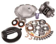 "CHEVY CAMARO G-BODY GM 7.5""- 3.73 RING AND PINION - 26 SPLINE POSI MEGA GEAR PKG"