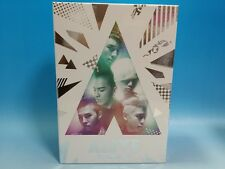 CD+2DVD+Photobook+Goods BIGBANG JAPAN Album ALIVE First Limited BOX Set A