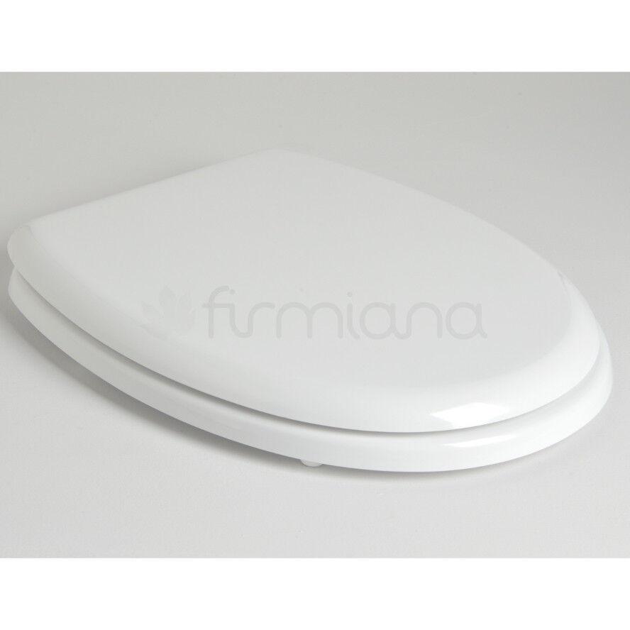 WC Sitz Toilettensitze series kompatibel Hola Wandhängende - Keramik Althea
