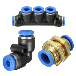 KQ-6-8-10-12mm-Pneumatic-Push-In-Fittings-Connectors-for-Air-Water-Hose-amp-Tube