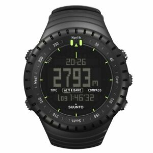 8c804365e07091 Image is loading SUUNTO-CORE-Smart-Watch-Mountaineering-Trail-Running-All-