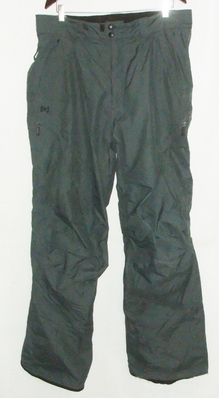 BURTON [AK] Gore-Tex Ski Snowboard Pants Size XL