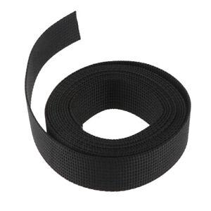 Cinghia-per-zaino-da-20mm-in-nylon-pesante-resistente-all-039-acqua-da-2-m