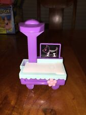 Littlest Pet Shop Purple & Blue X-RAY MACHINE Get Better Center 18