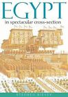 Egypt in Spectacular Cross-section by Stewart Ross (Paperback, 2007)