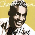 Black Night by Charles Brown (CD, Nov-2005, Masked Weasel)