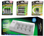 Rechargeable-UK-Battery-Charger-for-AA-AAA-D-PP3-Batteries-Lloytron-NiMH-NiCD thumbnail 1