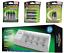 Rechargeable-UK-Chargeur-de-Batterie-Pour-AA-AAA-D-PP3-piles-Lloytron-NiMH-NiCd miniature 1