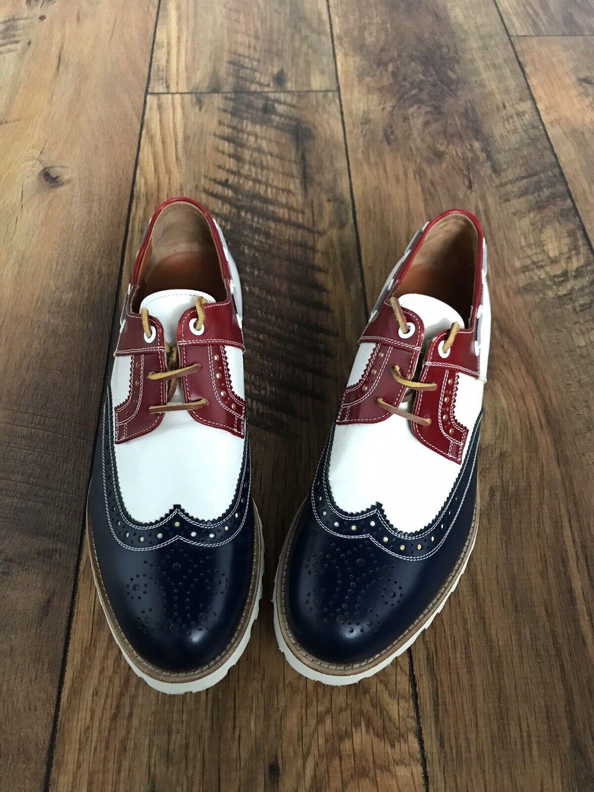 -50% sale Dsquarojo 2 Men's zapatos 100% auth.