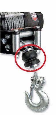 Kimpex ATV Winch Bumper II Cable Fairlead Stop Stopper Rubber Cushion