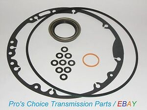 Details about Front Oil Pump Seal / Reseal/ Resealing Kit--Fits ALL E4OD &  4R100 Transmissions