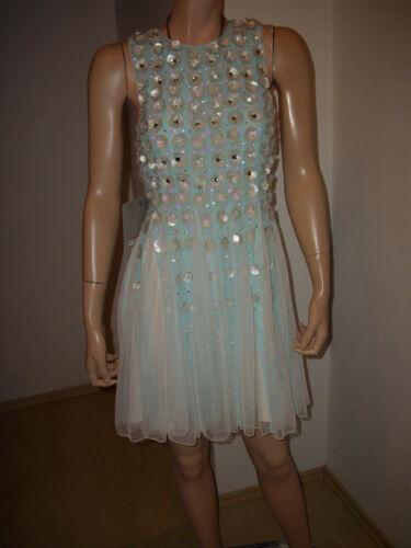 36 Cocktail Kleid Traumkleid S Asos Abendkleid Tüllkleid Neu Abiball 3d Hochzeit tAzFxUnq