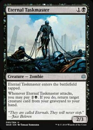 4 Repay in Kind = Black Rise of the Eldrazi Mtg Magic Rare 4x x4