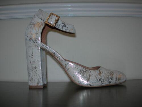 Ante para Beige Eu Sandalias Uk 7 Elegante Dorado Tacones altos 41 Clarks mujer Zapatos qYx8HwS8