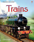 Trains by Stephanie Turnball (Hardback, 2008)