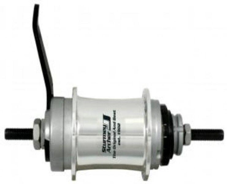 Sturmey Archer S-RC5 with COASTER BRAKE Bicycle Hub Gear 5 Speed UTILITY