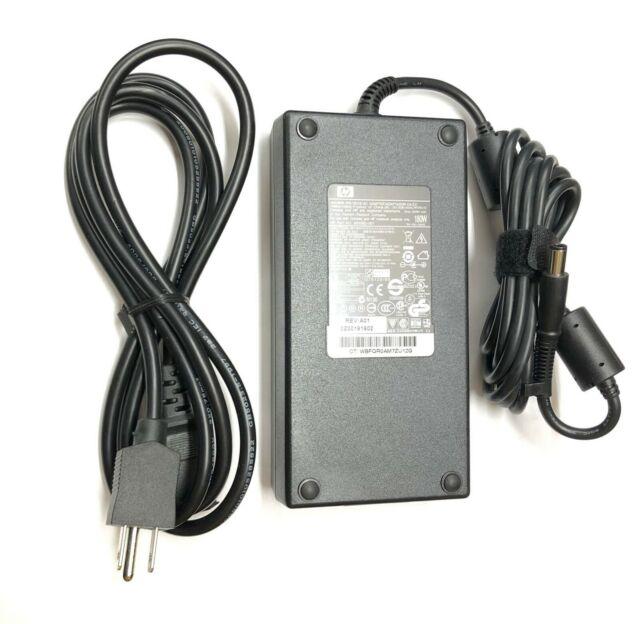 AC adapter replace HP 20-b220t 23-b145xt 23-b030 All-In-One Desktop PC Power