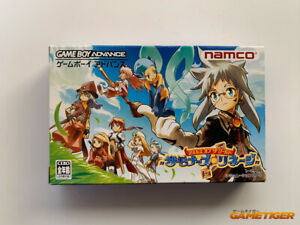 TALES-OF-THE-WORLD-Summoners-Lineage-Nintendo-Game-Boy-Advance-JAPAN