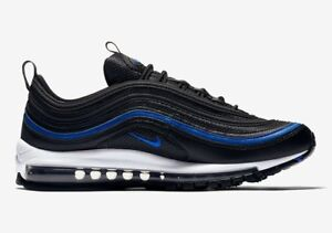 NIKE AIR MAX 97 OG ANTHRACITEBLACK RACER BLUE [AR5531 001