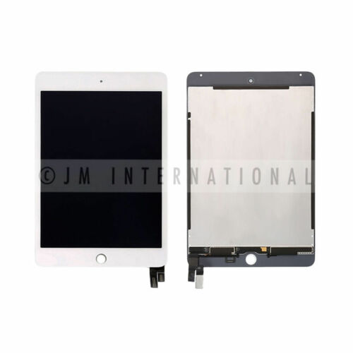 iPad Mini 4 A1538 A1550 LCD Digitizer Touch Screen Assembly Replacement Part