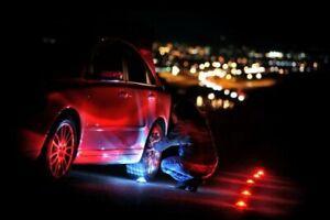 First-Alert-LED-Emergency-Roadside-Flare-Red-Bright-lighting