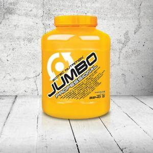 Scitec-NUTRITION-Jumbo-Professional-Mass-Gainer-Proteine-Creatina-BCAA