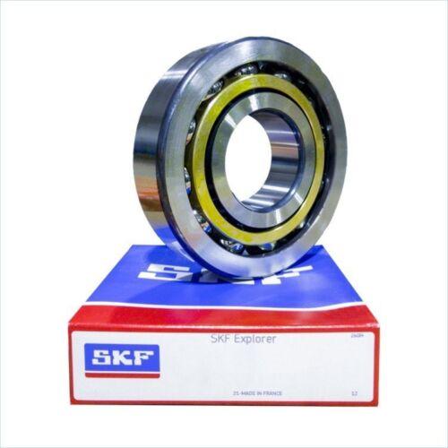 Angular Contact Ball Bearing -NEW SKF 7312 BECBM 60 x 130 x 31mm