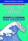 Language Change: Progress or Decay? by Jean Aitchison (Paperback, 2000)