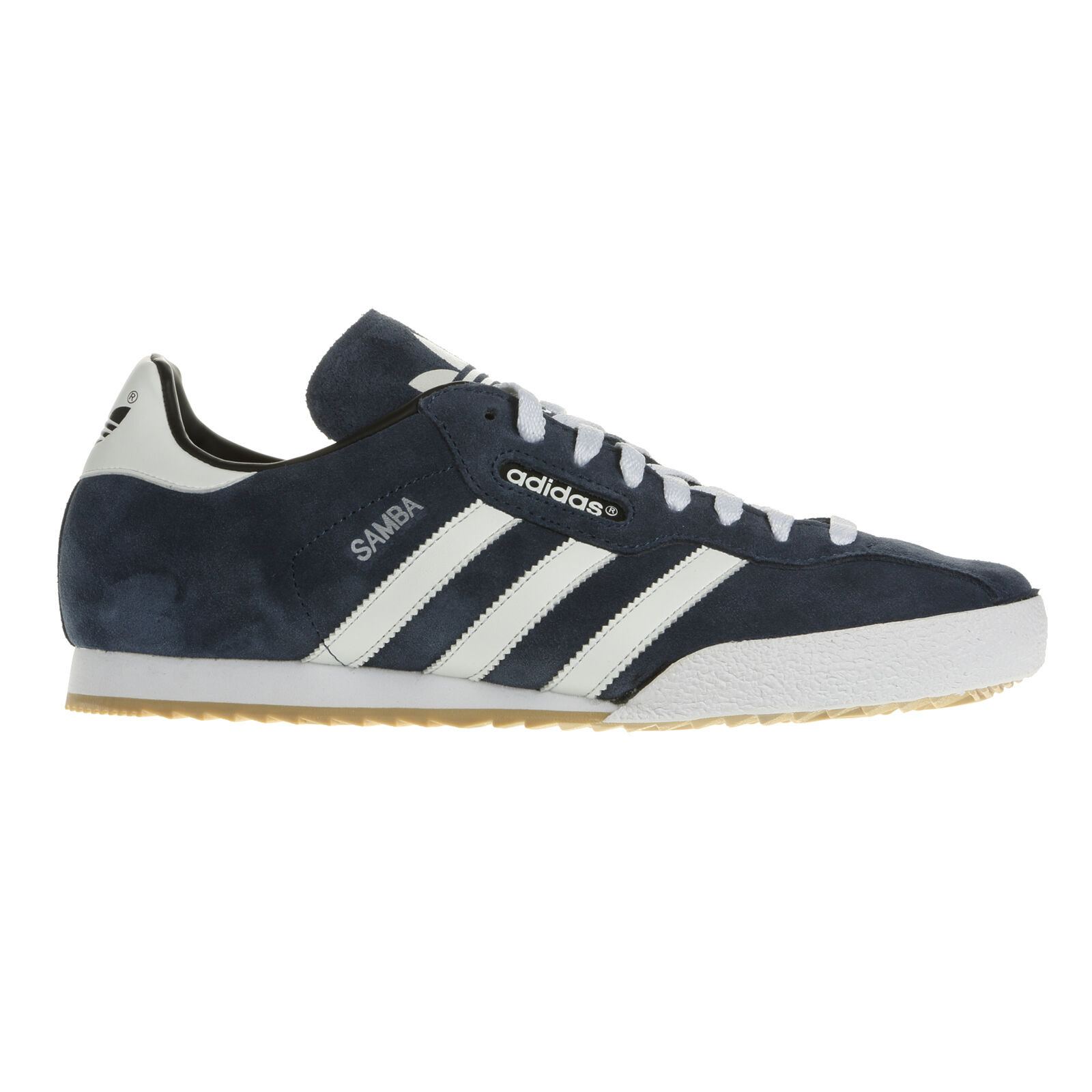 adidas Samba Super Size 7 White Blue