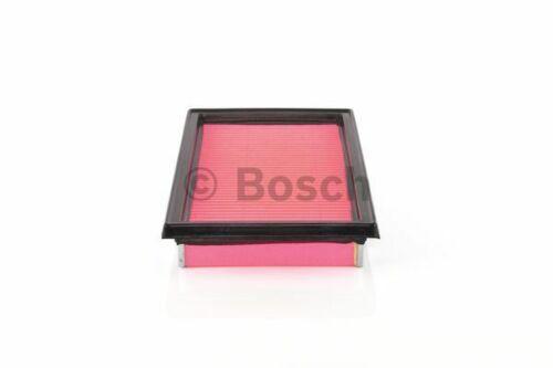 Bosch Air Filter Fits Nissan Qashqai Mk1 1.5 dCi UK Stock