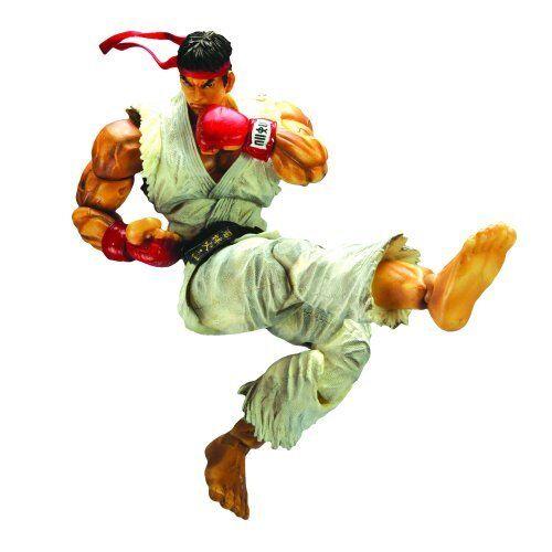 comprar mejor Square Enix Street Street Street Fighter IV  Jugar Arts Kai  Ryu Figura De Acción  tomamos a los clientes como nuestro dios